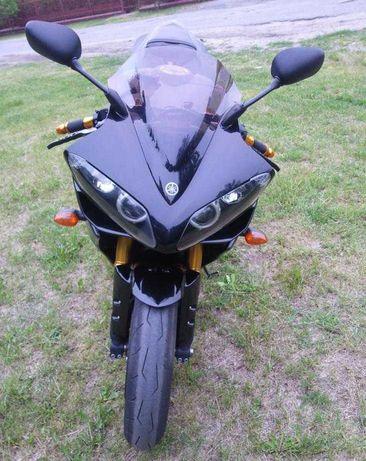 Yamaha Yzf R1 rn 19