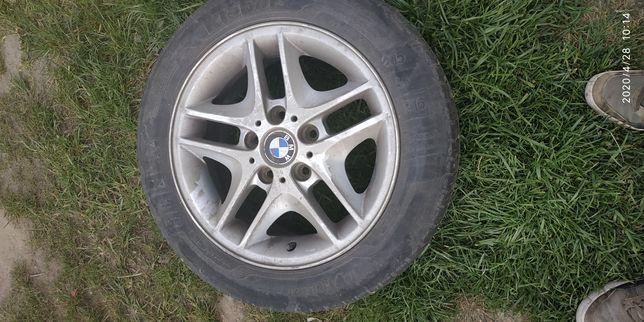 Alufelgi BMW alumy Voyager 3.3