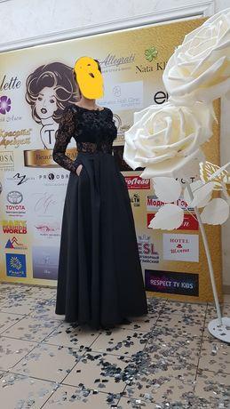 Вечернее платье фирмы Mirashel