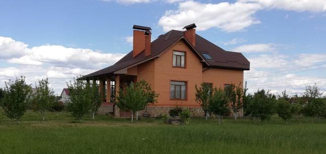 Дом, в котором всегда Вас будет ждать счастье.