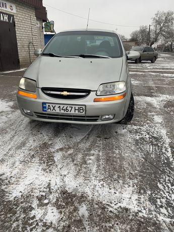 Продам Chevrolet Aveo 1,5