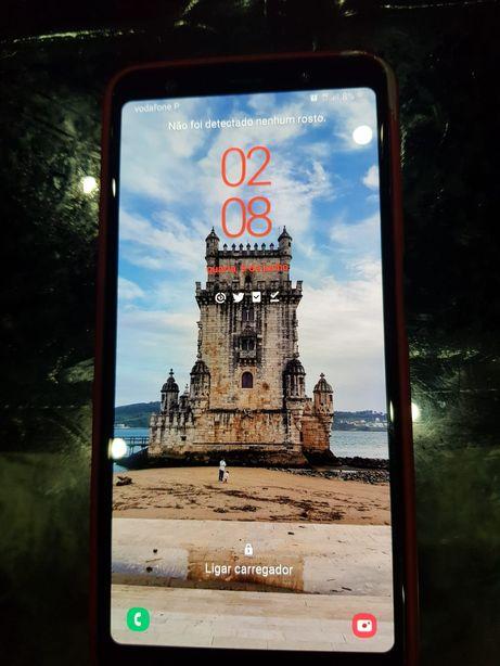 Samsung A7 (2018) Desbloqueado