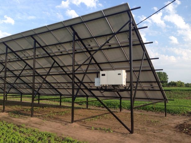 Послуги електрика, сонячні станції і настройка, контур заземлення