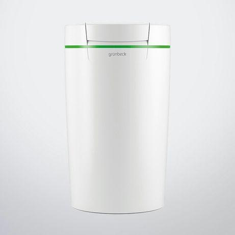Умягчитель воды Grünbeck softliQ MC38.