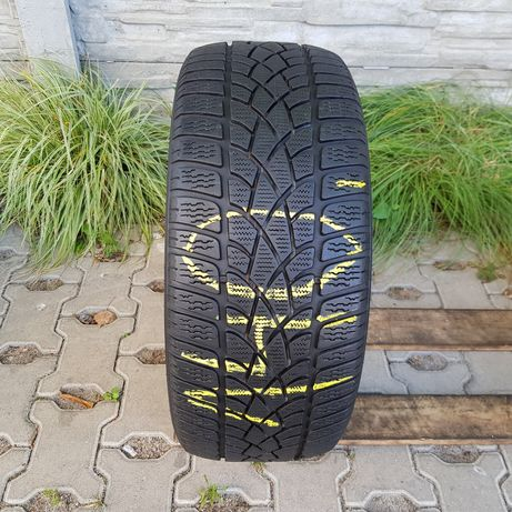 1x 225/45R17 Dunlop Sp Winter Sport 3D Opona zimowa Poznań
