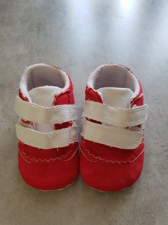 Niechodki buciki dla dzieci długość 11/12 cm