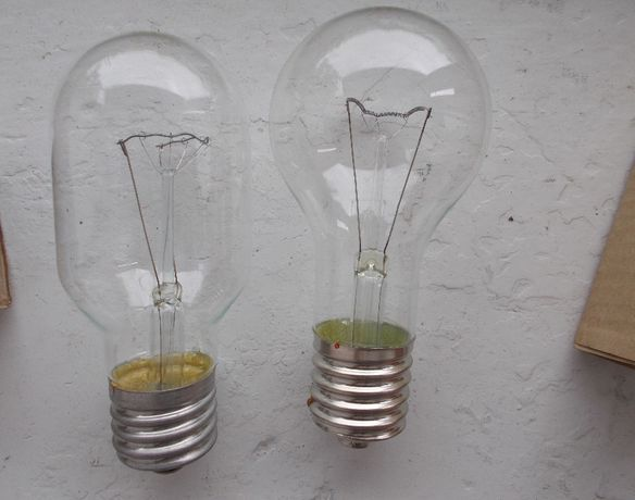 Лампа накаливания ЛОН 300 Вт