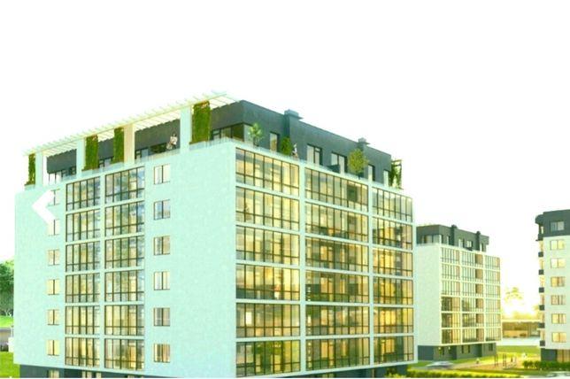 Продаж 1 кім. квартири 44м.кв. у Дублянах від власника.