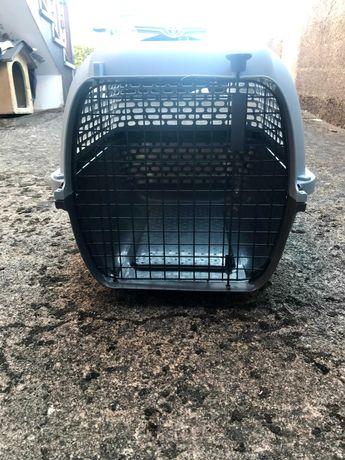 Caixa de transporte de animal