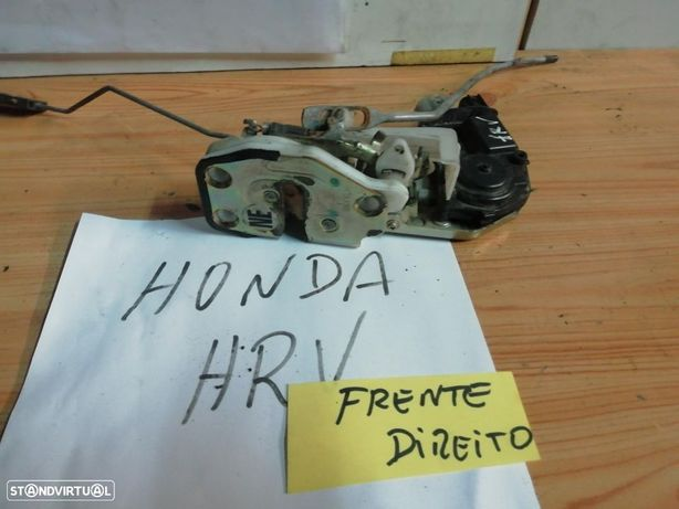 Fechadura porta frente direita Honda HRV