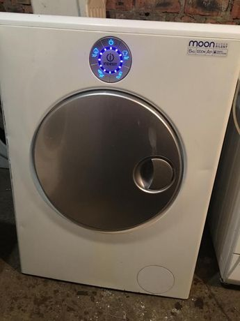 Máquina de Lavar Roupa Indesit A+ 6KG
