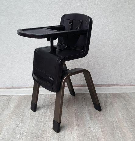 krzeseło do karmienia NUNA ZAAZ dla dzieci 100kg od 0,5 roku do 12 lat