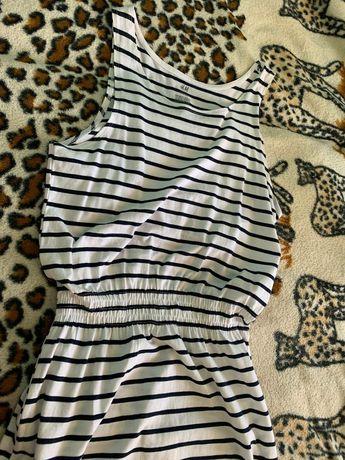 Летняя одежда на девочку от H&M