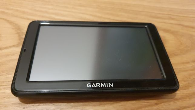 GPS samochodowy Garmin Nuvi 2595LTM