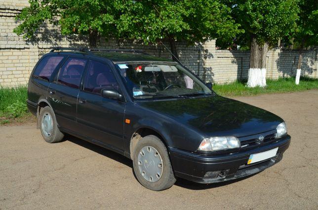 Продается Nissan Primera SLX 1992 г.универсал 2 л, бензин
