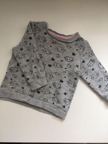 Koszula ocieplana, 80