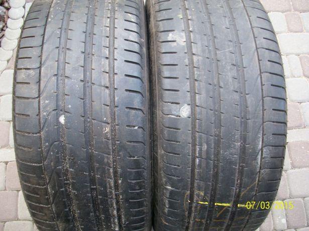 265/50 R19 Pirelli летние