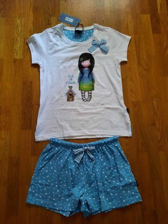 Pijama santoro gorjuss XS