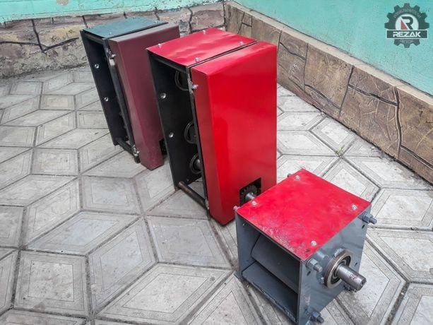 Режущий блок Измельчитель веток REZAK Р 100, до 100 миллиметров.