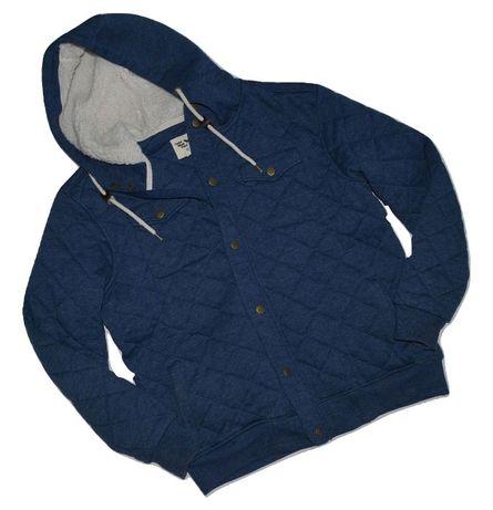 Cedar Wood State r.M pikowana ciepła bluza