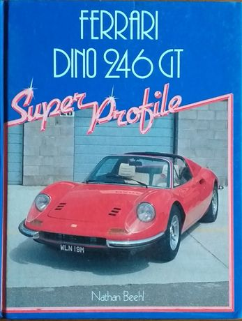 Nathan Beehl - Ferrari Dino 246 GT
