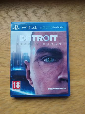 Detroit become human (PS3)