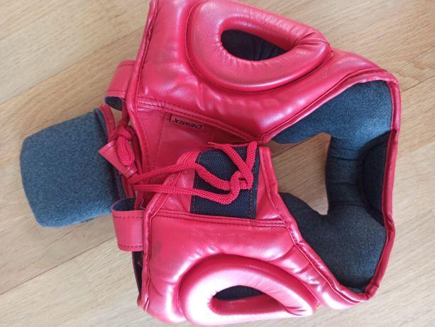 Шлем для бокса, Demix, L