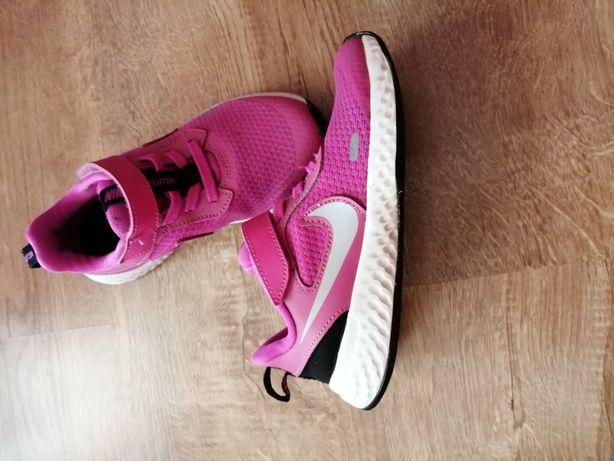 Buty Nike rozmiar 28