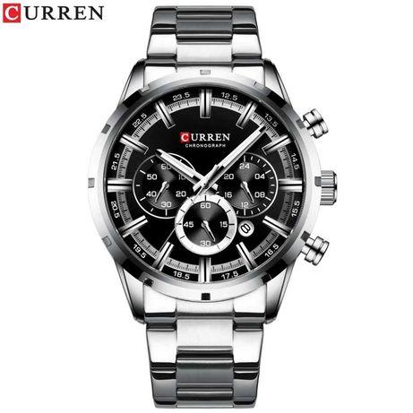 Relógios CURREN Originais