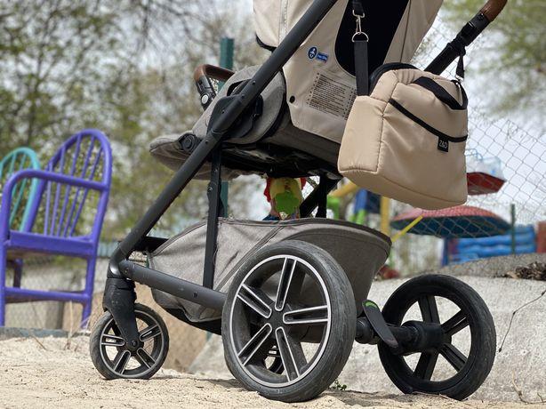 Премиум коляска Nuna Mixx (2020), 2в1, на гарантии, возможна рассрочка