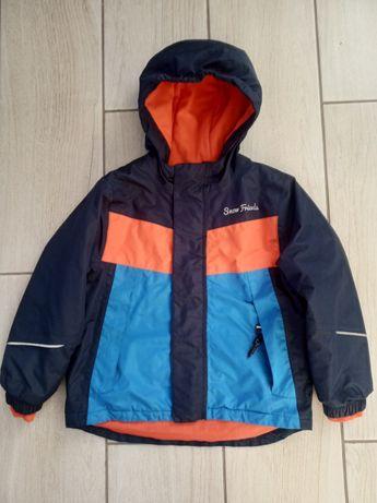 Куртка термо Lupilu