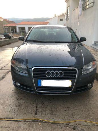 Audi A4 S Line 2.0 170cv