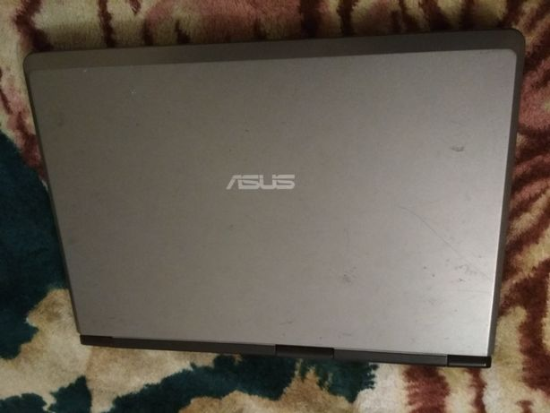 Asus X51L на запчасти