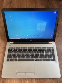 """Laptop HP 250 G6 i5-7200U/8GB/256SSD/15,6""""FHD/Win10"""