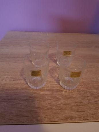 Conjunto de 4 copos Licor Arcoroc France