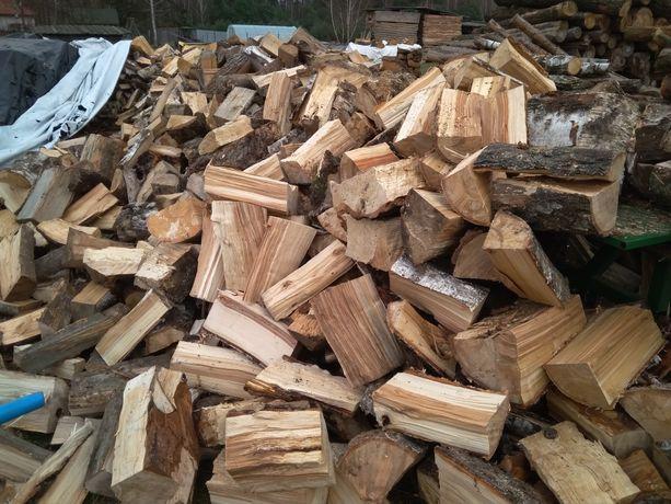 Sprzedam drewno opałowe kominkiwe