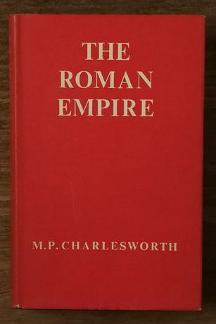 the roman empire, m.p. charlesworth