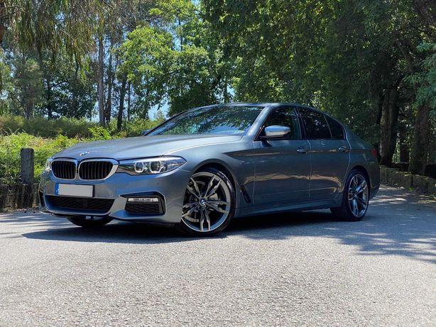 BMW 520 d Pack M Auto!!