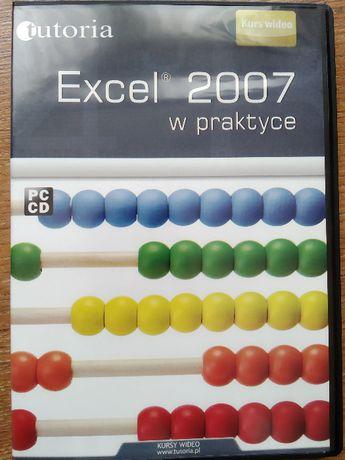 Płyta*Kurs*Excel 2007 w praktyce*