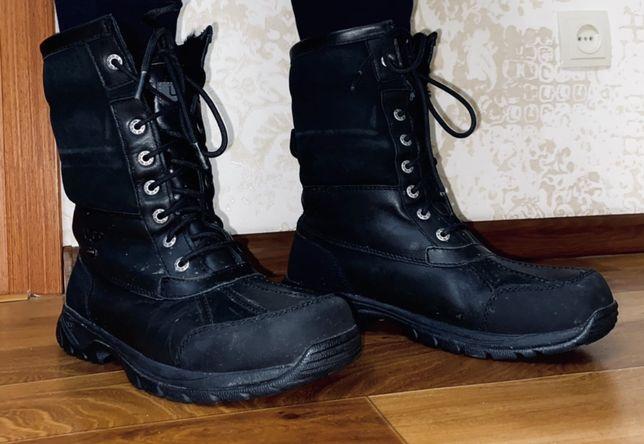 Мужские зимние ботинки UGG 41 размер