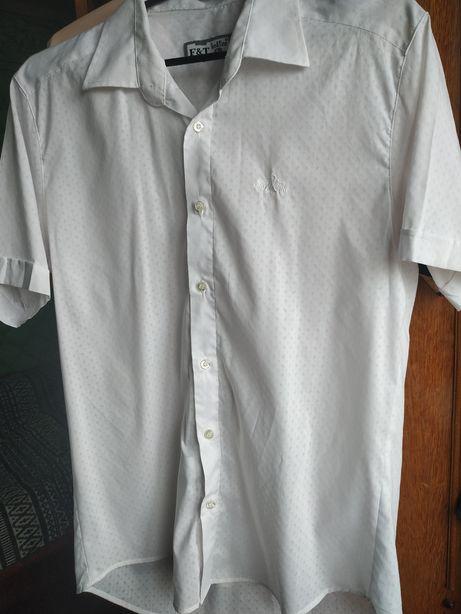 Продам рубашку чоловічу розмір L 150