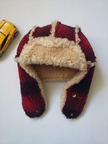 зимняя шапка на мальчика GAP