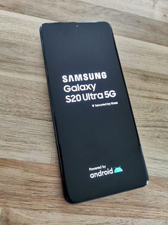 Samsung S20 ultra 5G 12GB 256GB bez simlocka