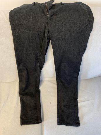 Calças Massimo Dutti tamanho 44