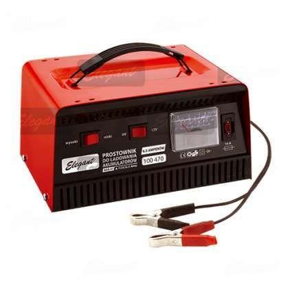 Зарядное устройство для АКБ Трансформаторное 8 Ампер | 6-12 вольт
