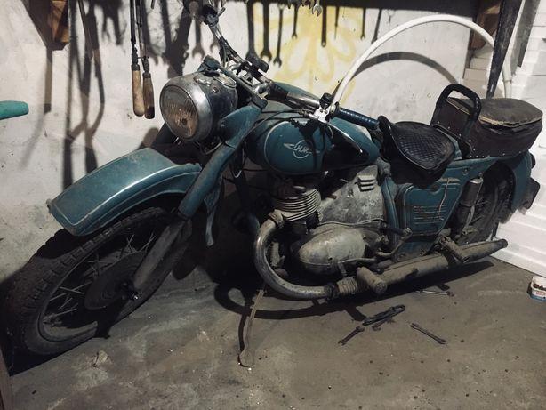 Иж 56 1962р