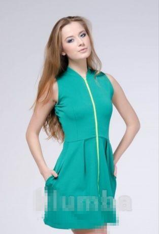 Платье сарафан халат