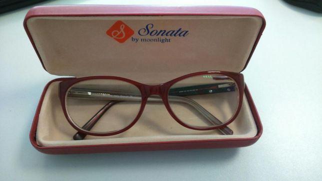 Okulary Sonata damskie