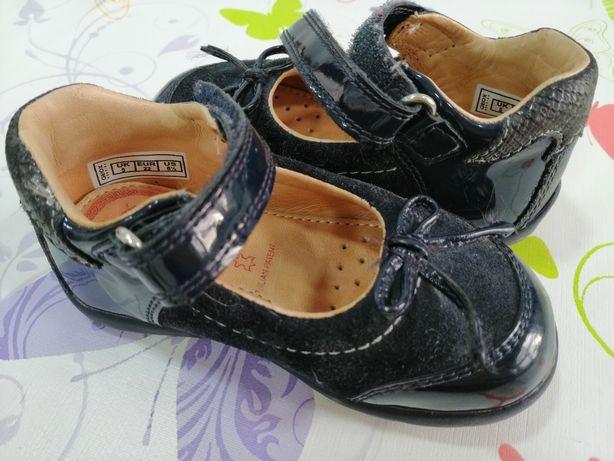 Sapatos n22 da Geox
