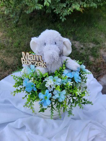 Flower Box dla najmłodszych